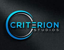 #778 for Need a professional logo for an upcoming studio called 'Criterion' af bablupathan157