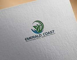 Nro 89 kilpailuun Emerald Coast Holistic Health Logo needed käyttäjältä mdsojib9374652