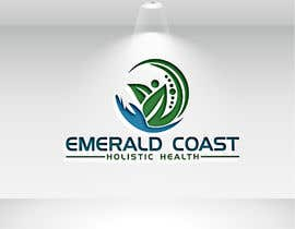 #90 for Emerald Coast Holistic Health Logo needed by mdsojib9374652