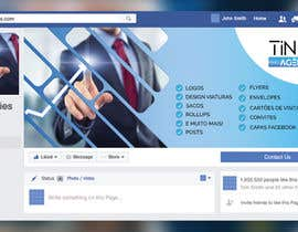 #22 for Facebook page cover by graphicworld470