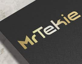 #319 untuk MrTekie Logo - 22/01/2021 13:35 EST oleh imsbr