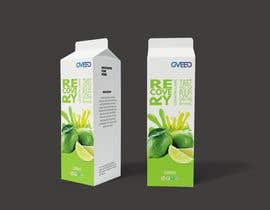 #76 для Packaging Design (Cannabis Company) - 22/01/2021 13:37 EST от kaushalyasenavi