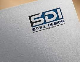 #122 untuk Design Logo for metal industry company oleh psisterstudio