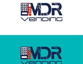 Nro 19 kilpailuun Logo For my Vending Business käyttäjältä sajibhasan24