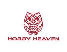 Nro 118 kilpailuun Hobby HEAVEN logo käyttäjältä sharminnaharm