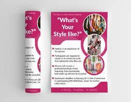 #30 for Fashion challenge flyer by ashikul353
