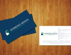 #552 untuk Create a new business logo and business card. oleh Ashik0987