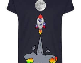Nro 57 kilpailuun Create a T-shirt / Hoodie Design käyttäjältä Headcraft