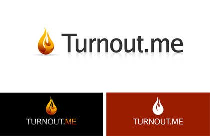 #33 cho Design a Logo for turnout.me bởi Jayson1982