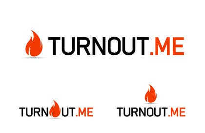 #39 cho Design a Logo for turnout.me bởi Jayson1982