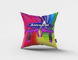 Nro 38 kilpailuun Cornhole Bag Design käyttäjältä Sanimdesign