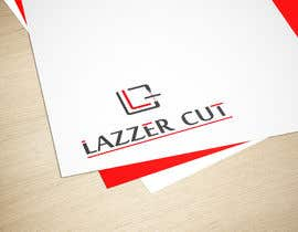 #364 untuk I want logo design for LAZZER CUT and the tag line will be Metal + Architectural Products oleh Nourbor