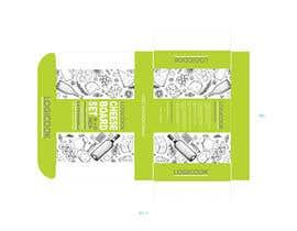 Nro 33 kilpailuun Create Box Packaging for Kitchen Product käyttäjältä rohitksingh