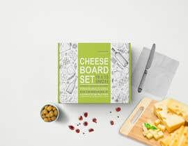 Nro 31 kilpailuun Create Box Packaging for Kitchen Product käyttäjältä infiniteimage7