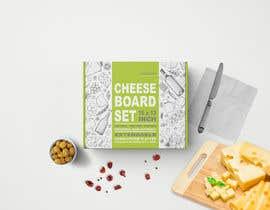 Nro 35 kilpailuun Create Box Packaging for Kitchen Product käyttäjältä infiniteimage7