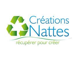 #21 para Logo Design for Creation Nattes por illidansw