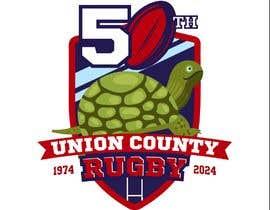 #38 cho Union County Rugby bởi EdgarxTrejo