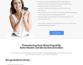 Nro 74 kilpailuun Redesign my website käyttäjältä arafatamin913