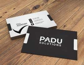Nro 59 kilpailuun Business Card käyttäjältä sajib45203
