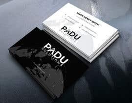 Nro 153 kilpailuun Business Card käyttäjältä sumegd