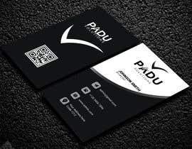 Nro 339 kilpailuun Business Card käyttäjältä abdussobur92