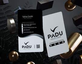 Nro 349 kilpailuun Business Card käyttäjältä SohagHossen99