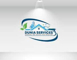 Nro 108 kilpailuun Dunia Services  - 23/01/2021 13:04 EST käyttäjältä debasreegraphics