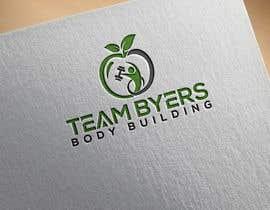 Nro 463 kilpailuun Bodybuilding logo and labels for products käyttäjältä taslimafreelanch