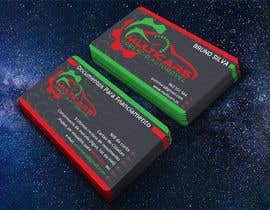 #201 for Car shop business cards by mahbubulalam9080