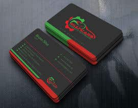 #204 for Car shop business cards by qualifiedacademy