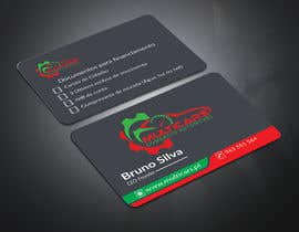 #199 for Car shop business cards by academyschool88