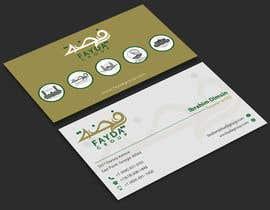 Nro 53 kilpailuun Redesign Business Card käyttäjältä anichurr490