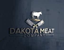 #38 untuk Logo Design for Local Meat Company oleh nu5167256