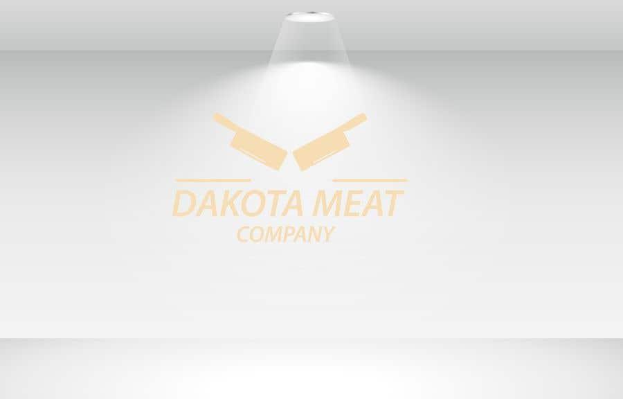 Penyertaan Peraduan #                                        245                                      untuk                                         Logo Design for Local Meat Company