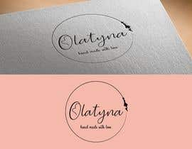 #341 for Design logo for label of hand made clothing by athikjawad1