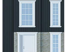 #7 for Front of house desigh by imamdesign24