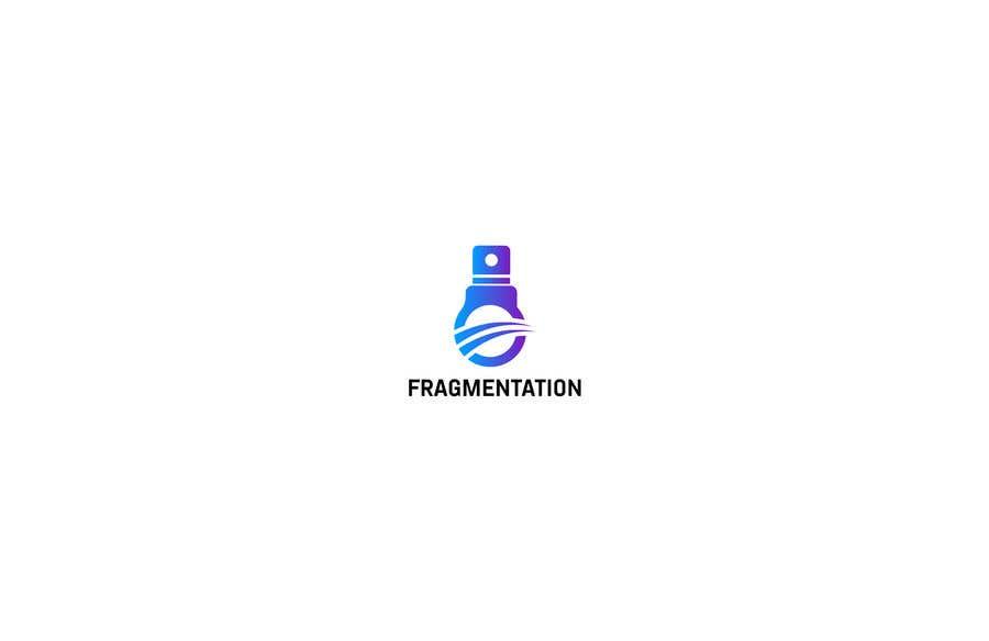 Bài tham dự cuộc thi #                                        198                                      cho                                         Logo for a fragrance/perfume related project -> Fragmentation