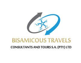 #6 for Design a Logo for a travel and tour company by MinhajulAlam