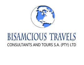 #42 for Design a Logo for a travel and tour company by Marysq