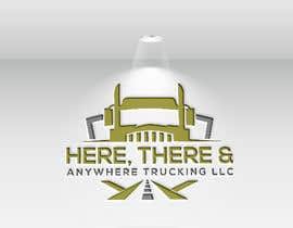 #80 for HERE, THERE & ANYWHERE TRUCKING LLC by nazmunnahar01306
