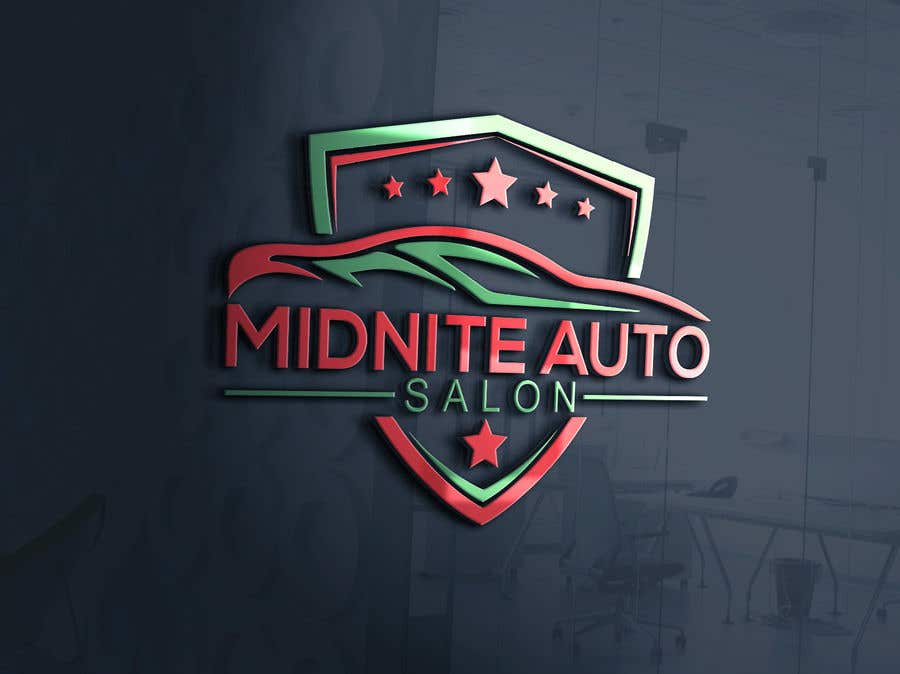 Contest Entry #                                        122                                      for                                         Create a logo for my Las Vegas based tint, vehicle wraps and detail company