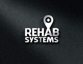 #62 cho Design a Logo for Rehab Systems bởi brijwanth