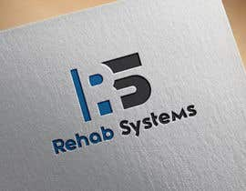 #51 cho Design a Logo for Rehab Systems bởi fadishahz