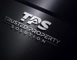 #437 for Trusted Property Solution Logo by jannatart