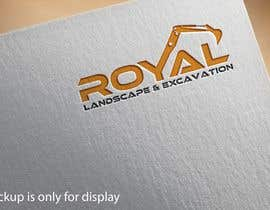 #244 cho I need a logo designed for a landscape and excavation company. (Construction industry) bởi torkyit