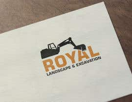 #254 cho I need a logo designed for a landscape and excavation company. (Construction industry) bởi anwar4646