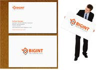 Proposition n° 54 du concours Graphic Design pour Logo Design for BigInt Enterprises