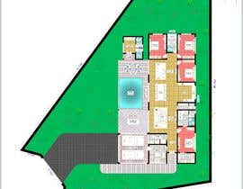 #38 for Garratt Residential House - Architectural Concept Plan af ahmedhussain4u