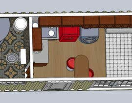 #4 for Shipping container conversion to site accommodation unit by mgeliroglu