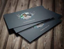 Nro 38 kilpailuun Business card design käyttäjältä Mamun144